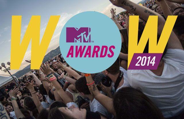 MTV Awards 2014 a Firenze