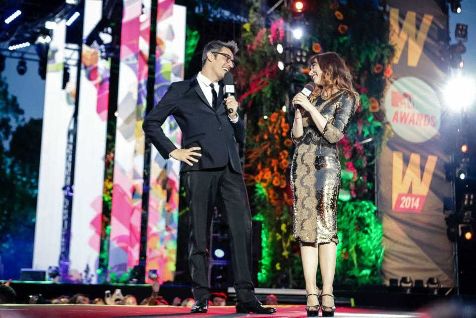 MTV Awards 2014: vincitori, foto e video della seconda edizione dei premi musicali