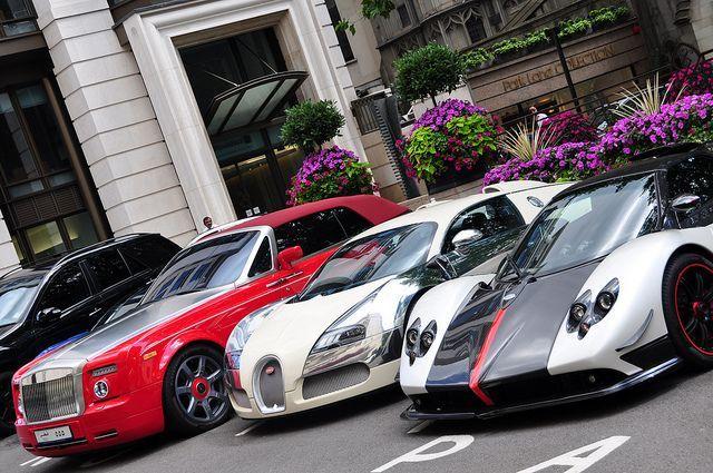 TEST: qual è l'auto che fa per te?