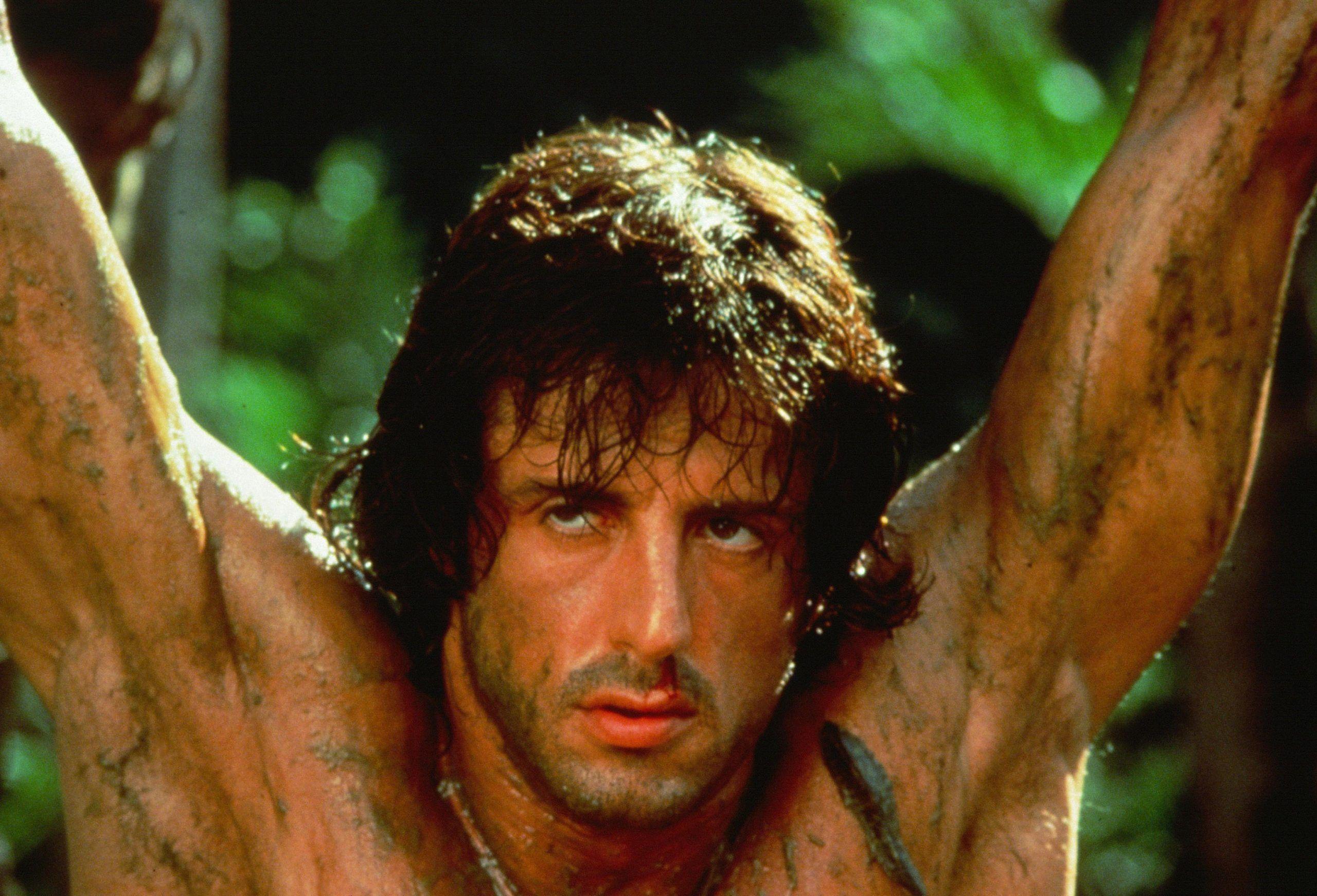 Rambo 5: Last Blood sarà il titolo dell'ultimo film della saga con Sylvester Stallone