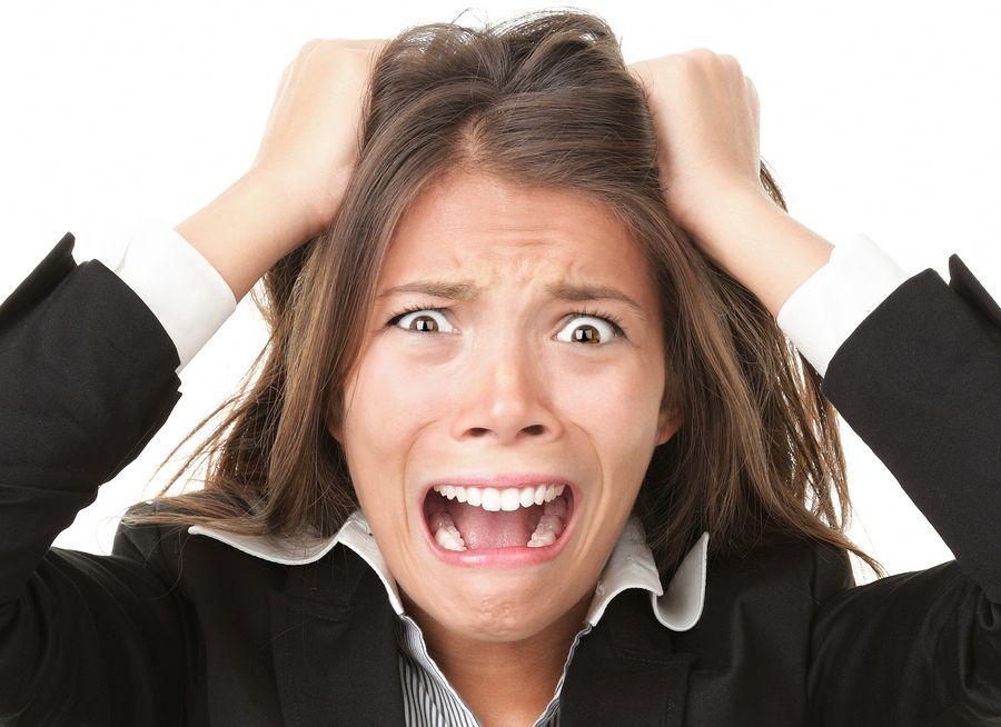 Quanto sei stressato? [TEST]