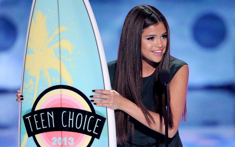 Teen Choice Awards 2014 nomination