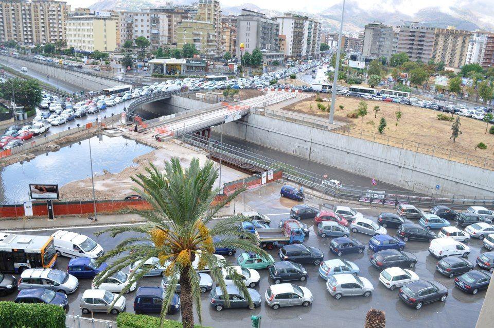 Città più trafficate d'Italia e del mondo, la classifica
