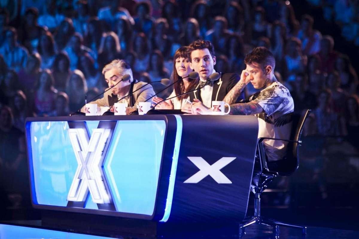 X Factor 8 provini: a Bologna la prima tappa delle audizioni