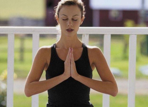Yoga: benefici, esercizi e posizioni