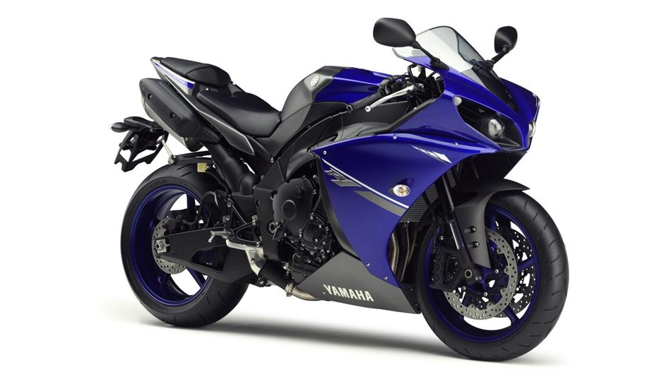 04 2013 Yamaha YZF R1 EU Race Blu Studio 001