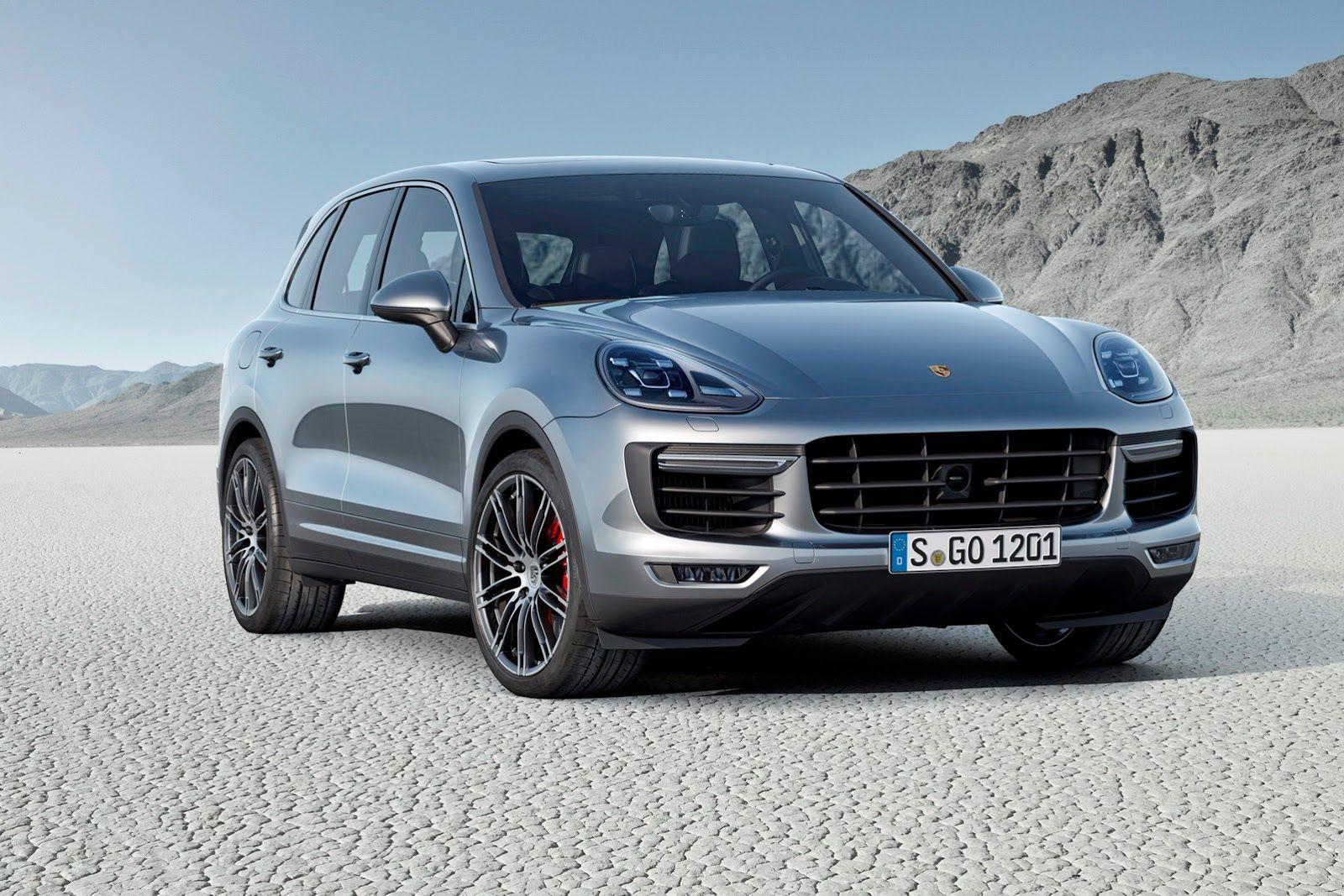 Porsche Cayenne 2015: prezzo e scheda tecnica