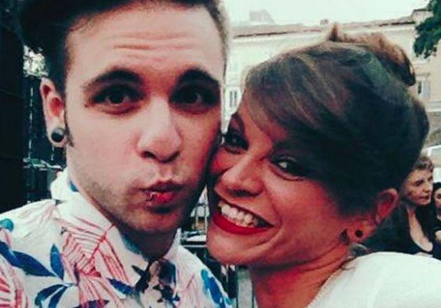 Alessandra Amoroso e Alessio Bernabei dei Dear Jack stanno insieme?