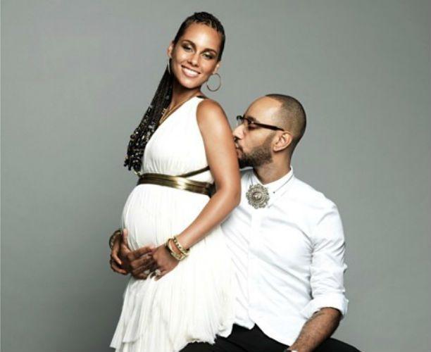 Alicia Keys è incinta del secondo figlio dal marito Swizz Beats: annuncio su Instagram
