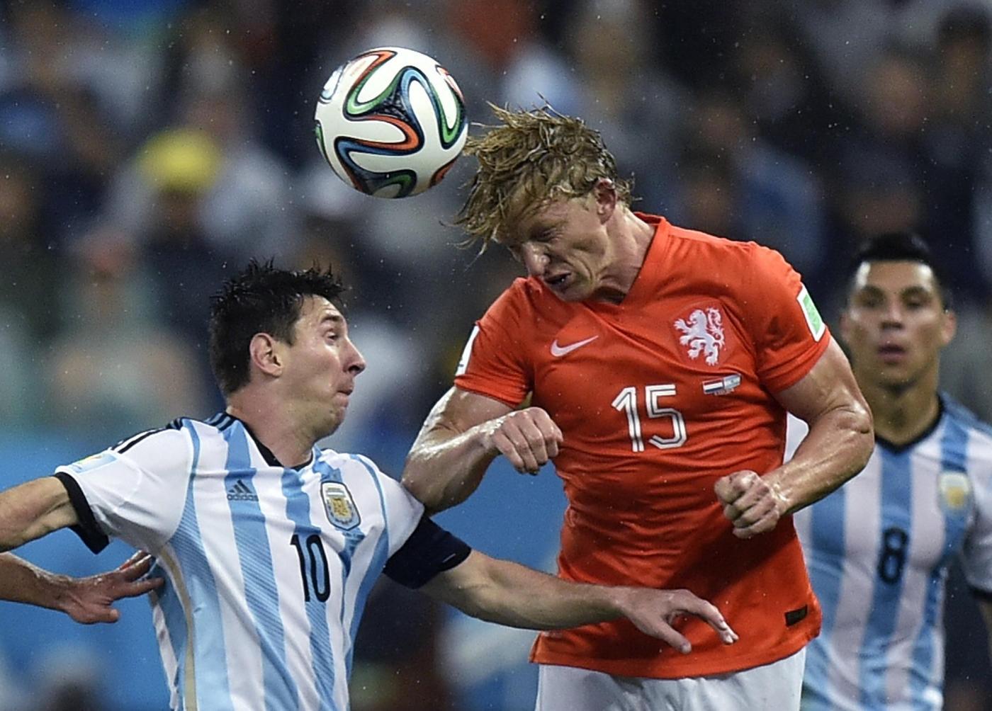 Mondiali 2014, Argentina vs Olanda 4-2 ai rigori dopo una gara soporifera