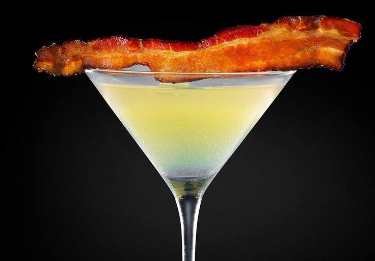 I 10 cocktail più strani del mondo