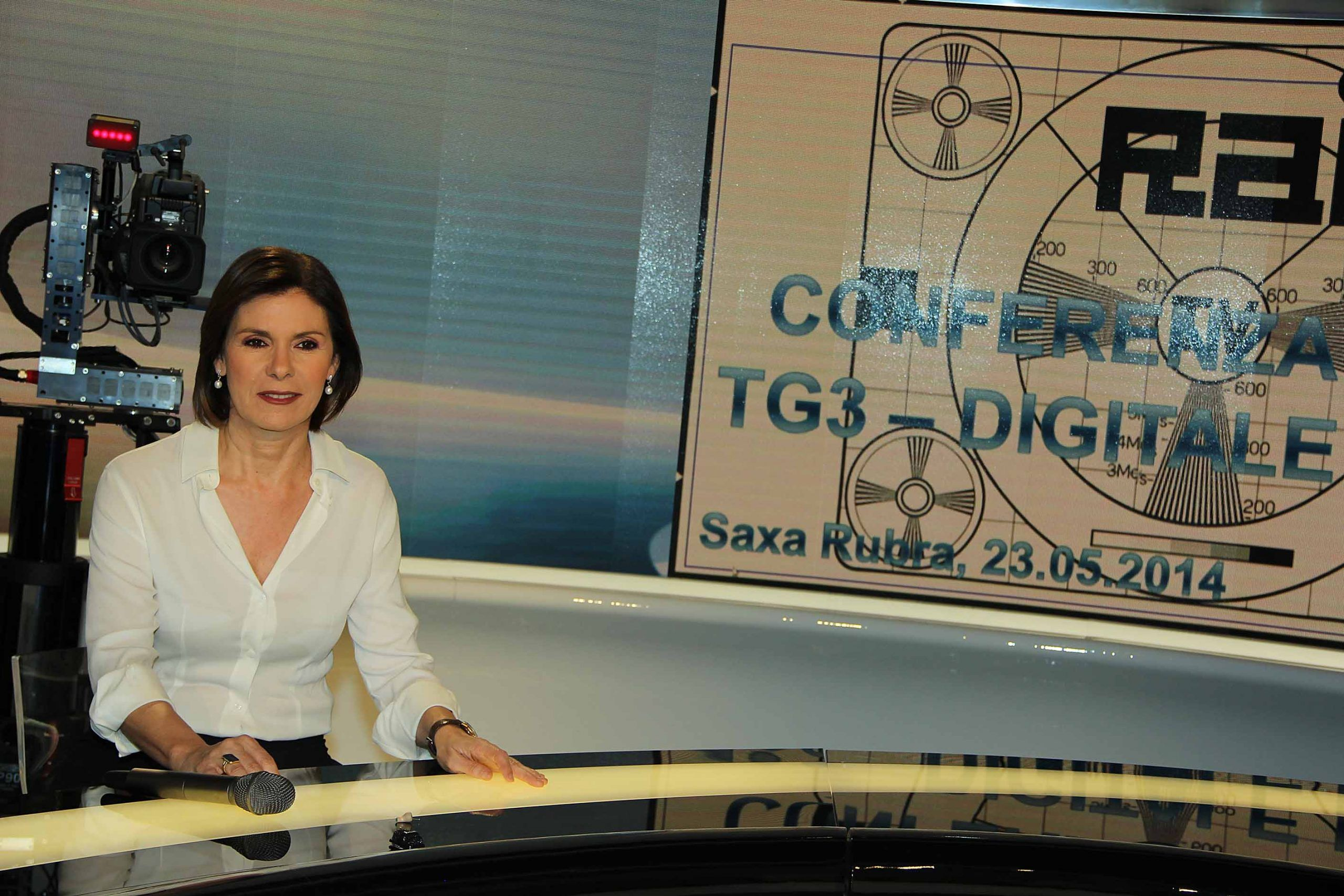Bianca Berlinguer, Tg3 accorpato con Rai News e TgR: 'Gubitosi sbaglia, qui per fare informazione'