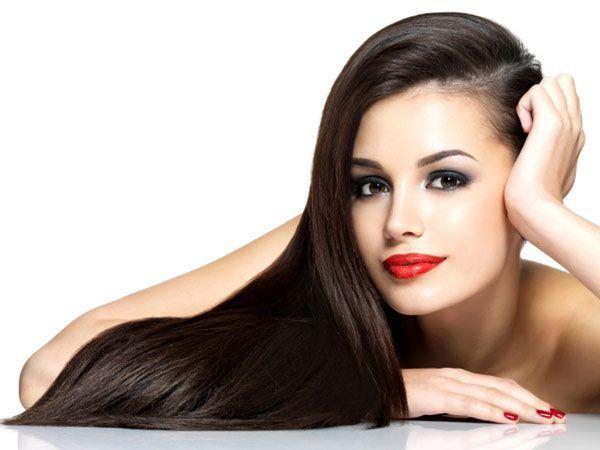 L'alimentazione che fa bene ai capelli