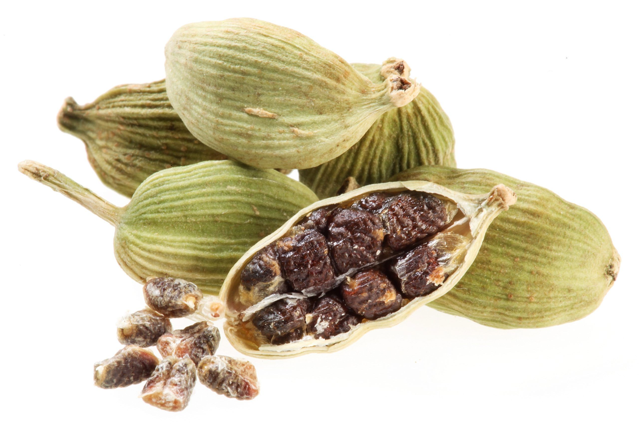 Cardamomo: proprietà e benefici