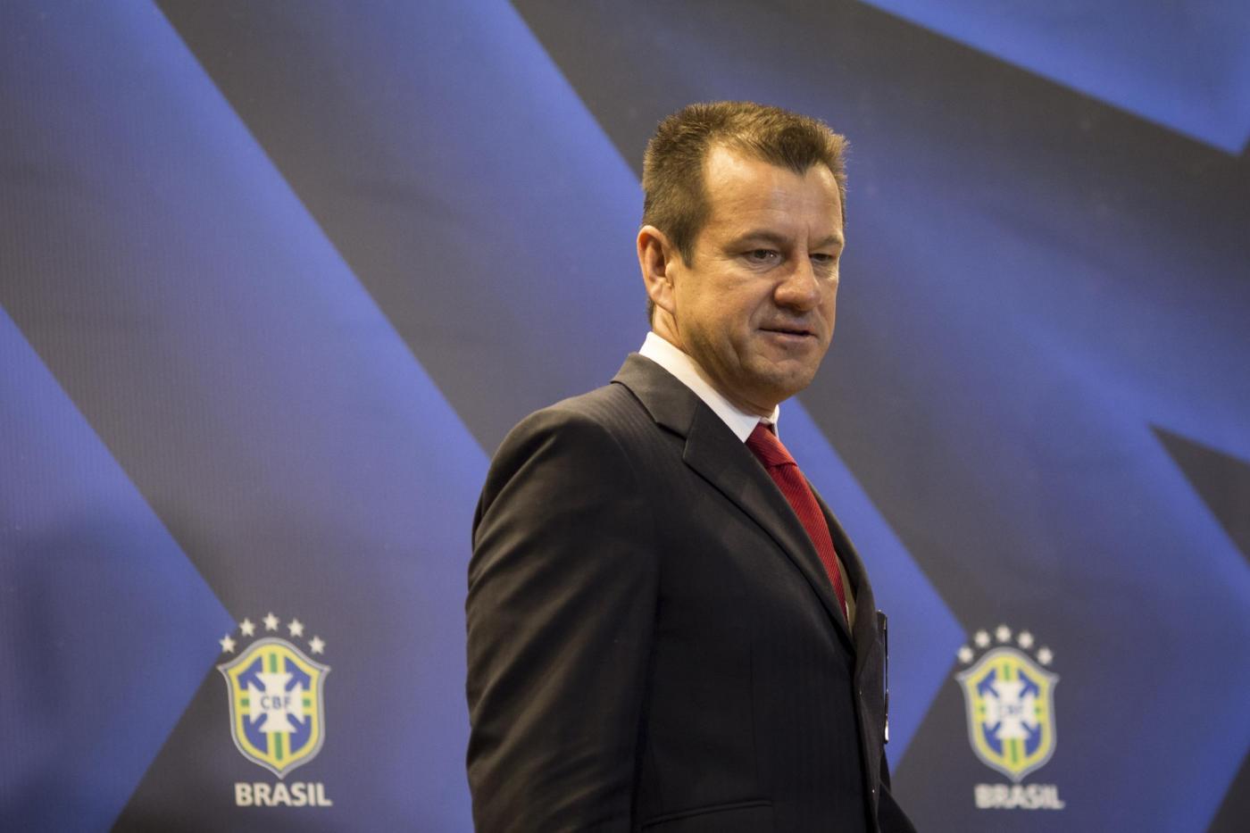 Dunga è il nuovo allenatore del Brasile: arriva l'ufficialità