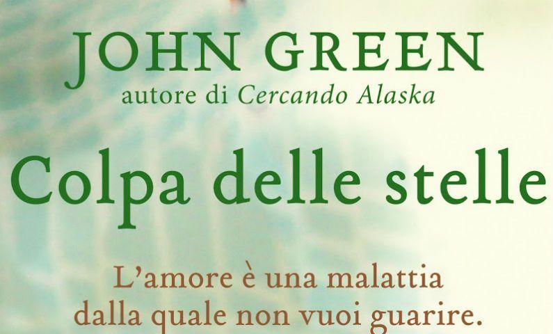 Colpa delle stelle, trama e recensione del libro di John Green che ha ispirato il film di Josh Boone