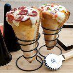 Le 14 pizze più strane del mondo