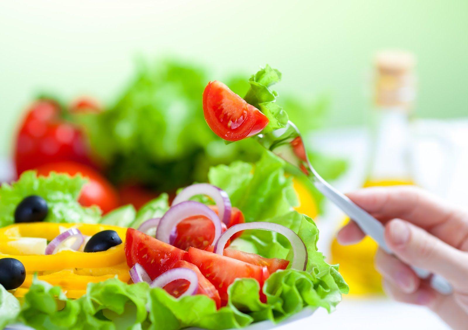 Cronodieta: il menù esempio per perdere peso