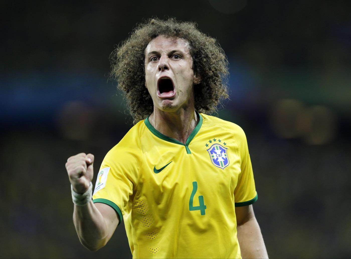 Mondiali 2014, Brasile vs Colombia 2-1: vittoria da veri padroni di casa