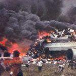 Disastri aerei nella storia: tutti quelli successi nel mondo