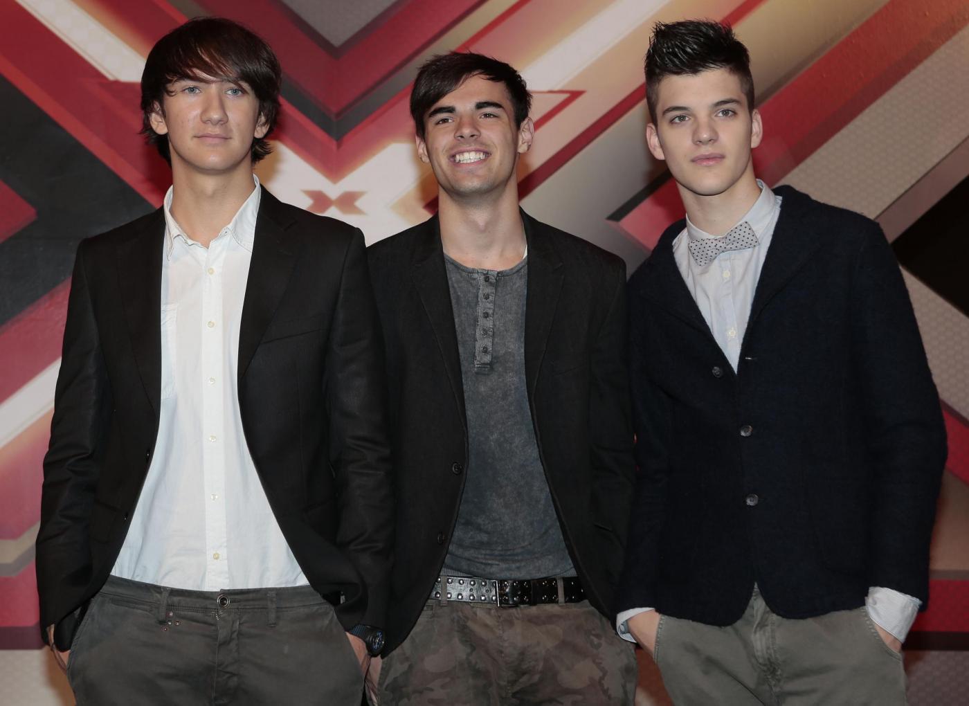Freebooys, L'ultima pagina dopo X Factor: le nuove canzoni dell'album 'Dedicato a…'