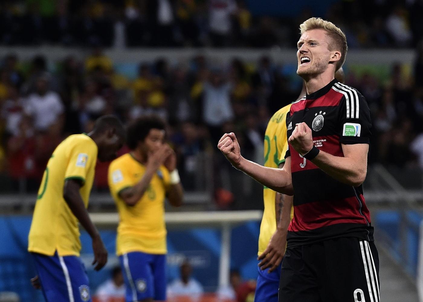Mondiali 2014, Brasile vs Germania 7-1: verdeoro disintegrati