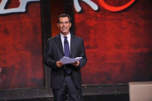 Palinsesti La7 2014-2015: Floris crea un nuovo Ballarò, mercoledì serata in rosa