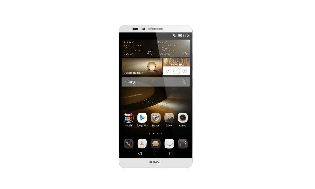 Huawei Ascend Mate7 bianco