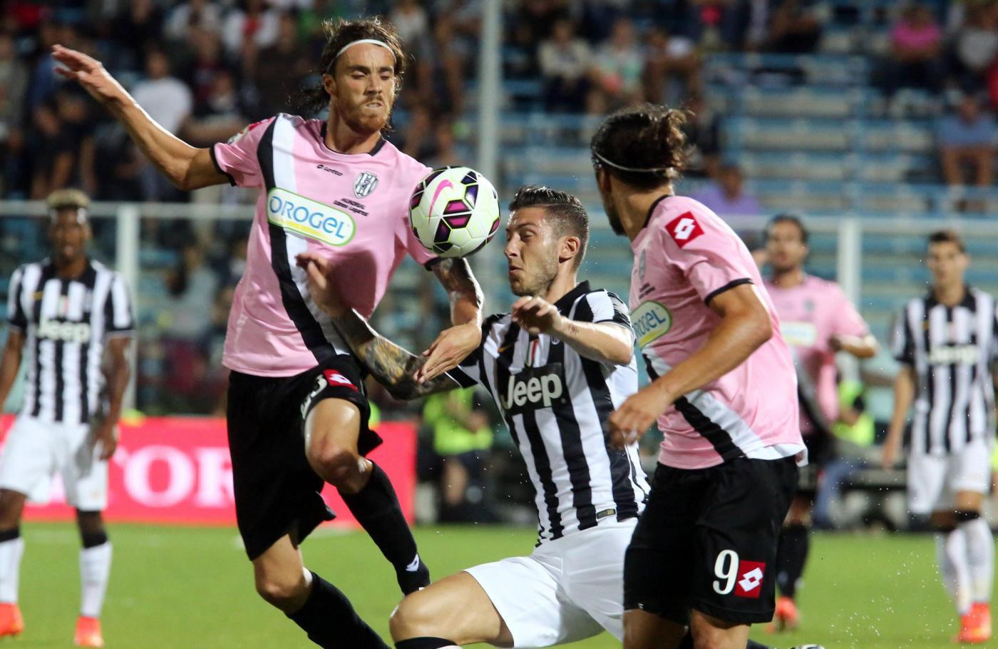 Cesena vs Juventus 0-0: scialbo pareggio per Allegri