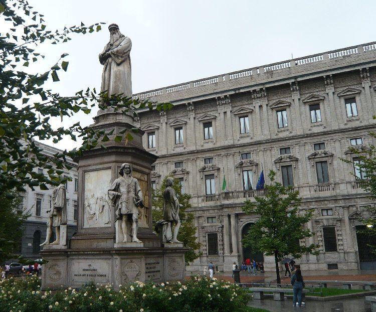 Expo 2015, Milano e la valorizzazione dei monumenti restaurati grazie agli sponsor
