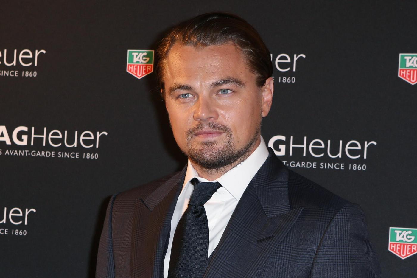 Leonardo Di Caprio, gala a Saint Tropez per la biodiversità