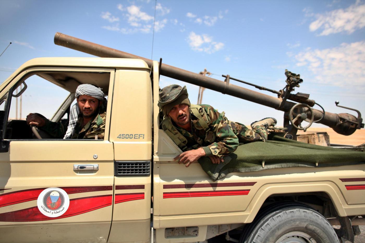 Cosa sta succedendo in Libia 2014? In questi giorni sarà istituito l'emirato islamico di Bengasi