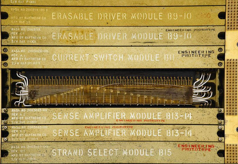MIT Apollo Guidance Computer