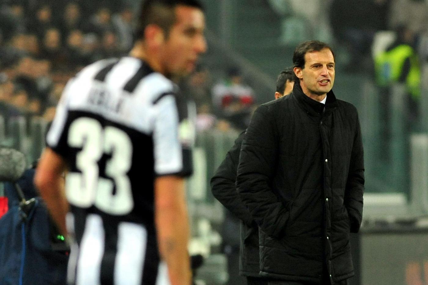 Juventus: Massimiliano Allegri nuovo allenatore, biennale da 2 milioni più bonus
