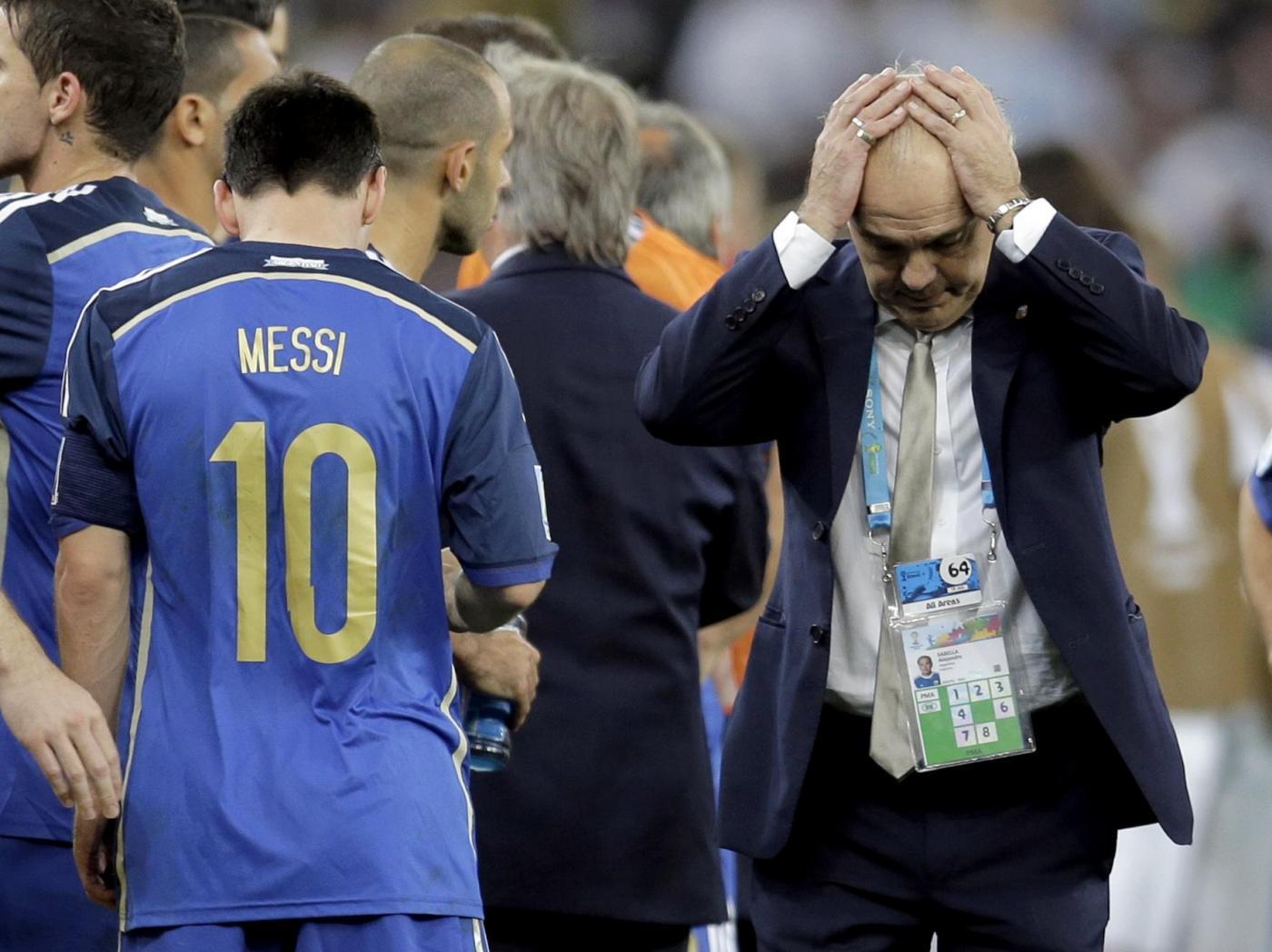 Mondiali 2014, i premi individuali: Messi, Pogba, Rodriguez e Neuer