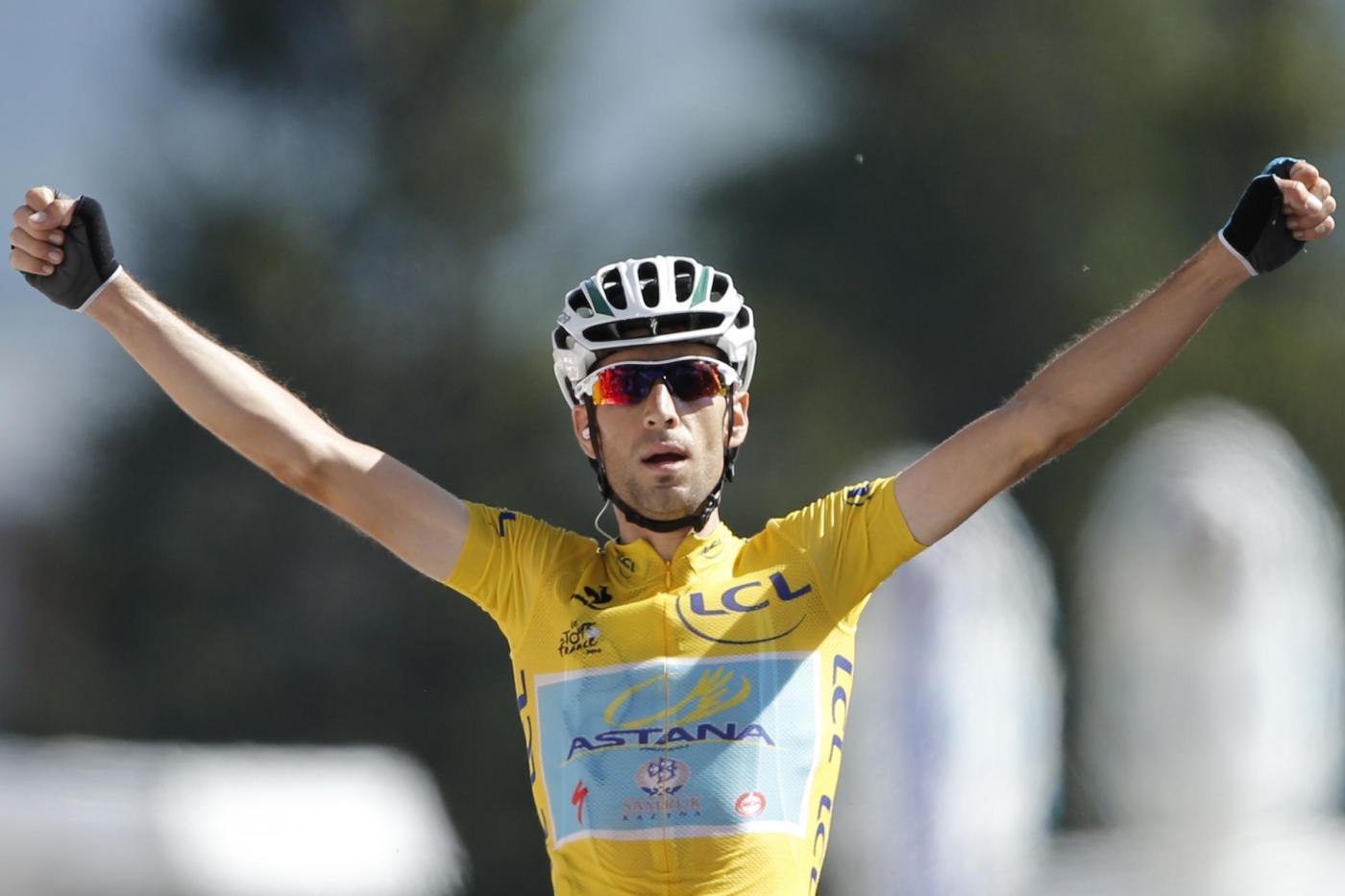 Tour de France 2014: strepitosa vittoria di Nibali sulle Alpi