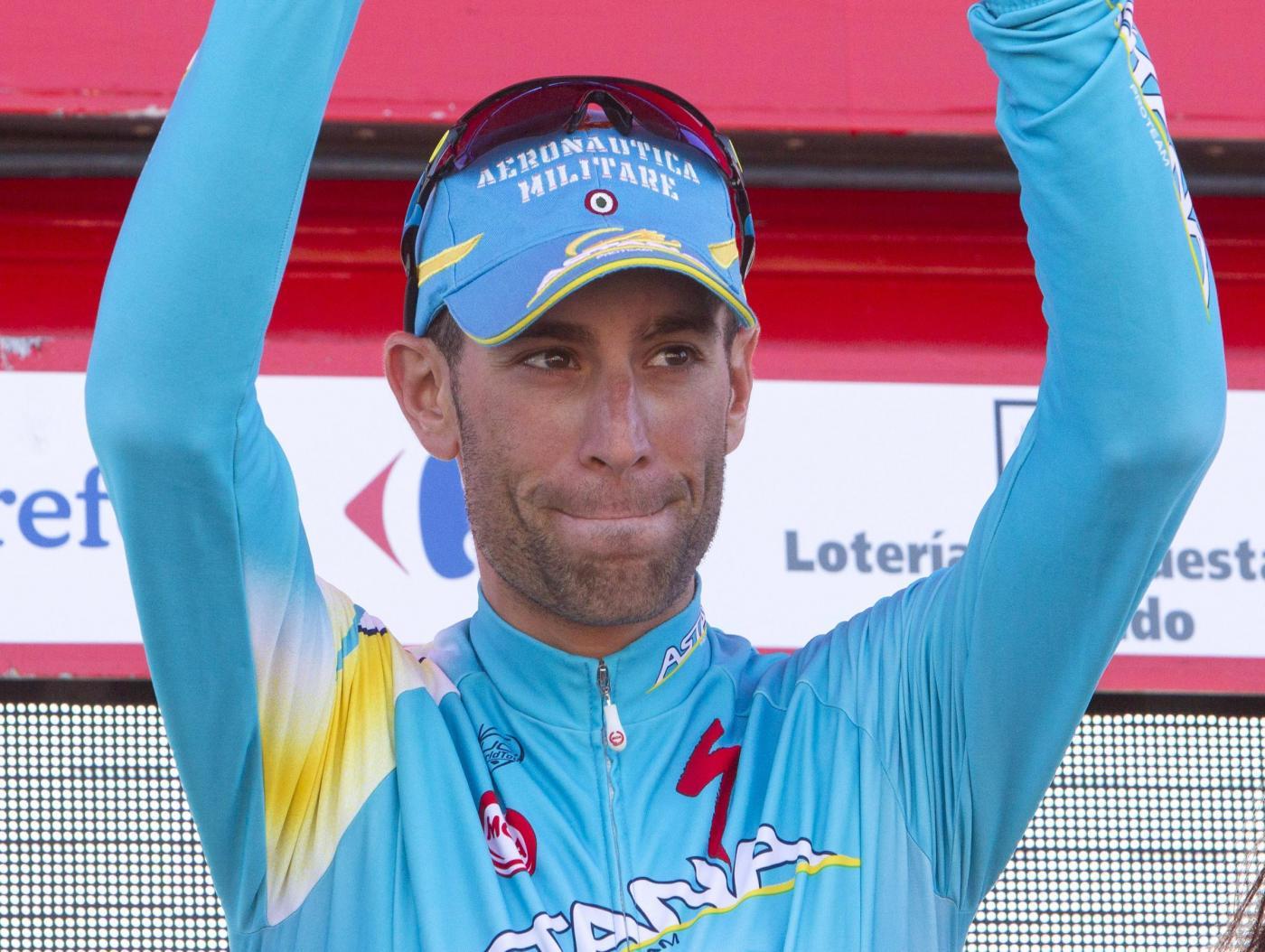 Nibali vince