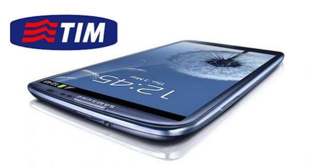 Offerte TIM smartphone per l'estate 2014