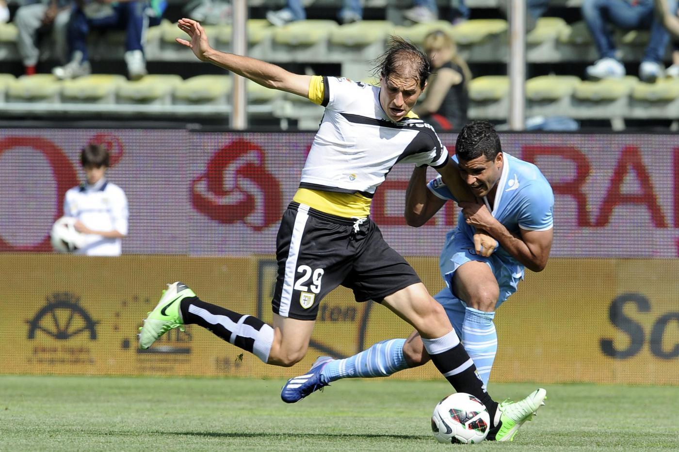 Calciomercato Lazio 2014/15: si lavora su Paletta e Marquez