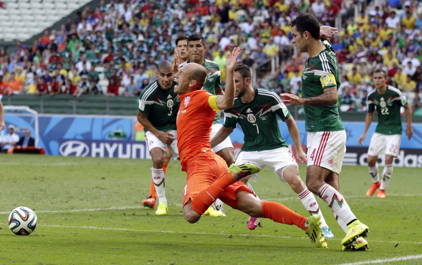 """Mondiali 2014: i 10 """"più"""" dell'edizione brasiliana"""