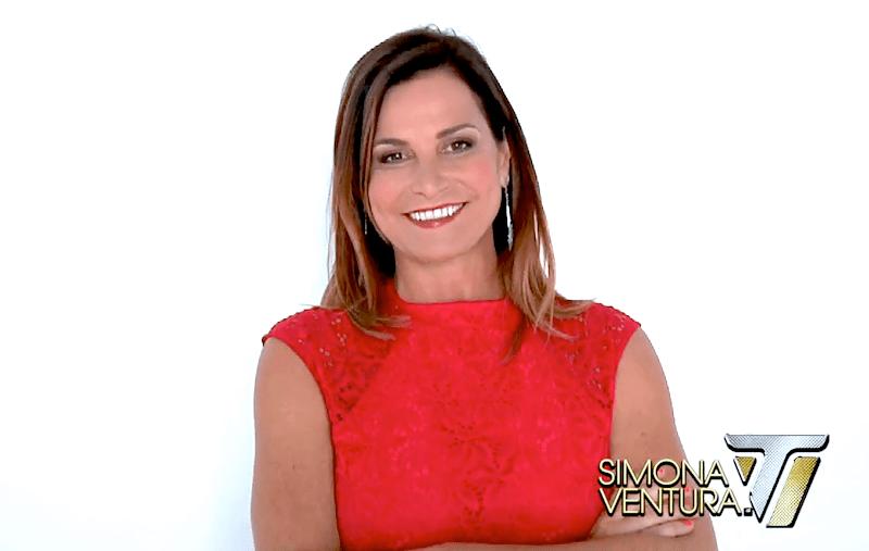 Simona Ventura a La7: dopo Sky condurrà Miss Italia 2014