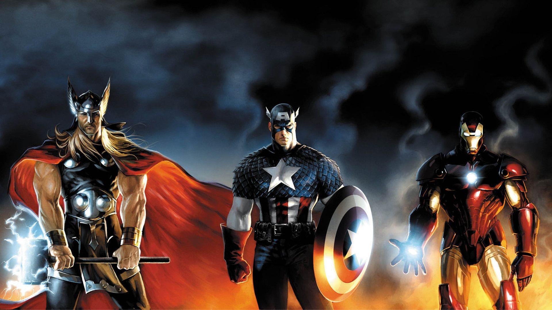 Fumetti Marvel, Capitan America sarà nero: dopo Thor donna continua la rivoluzione nel mondo dei comics