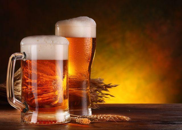 Birra: le proprietà benefiche