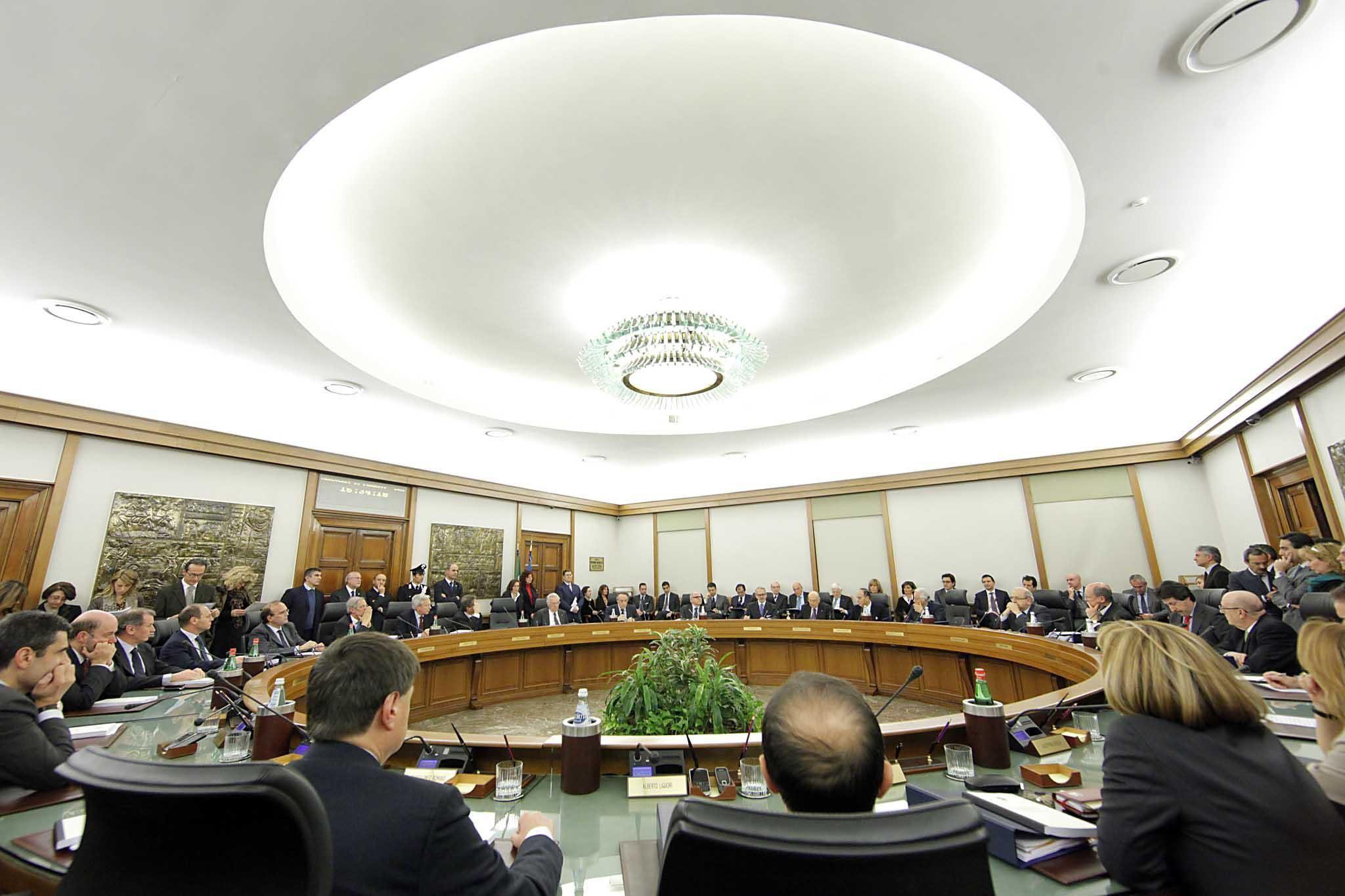 Consiglio Superiore della Magistratura: nuovi membri e composizione