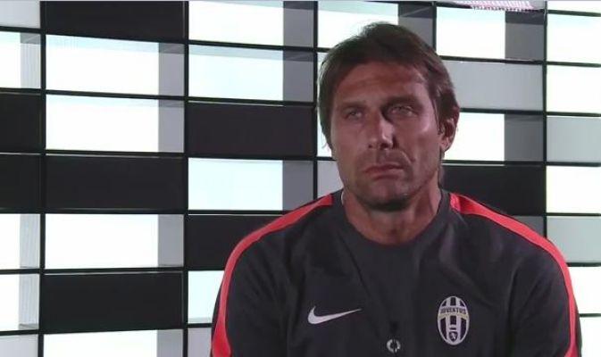 Conte dimesso: il video dell'addio alla Juventus
