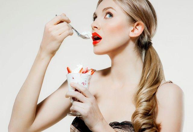 La dieta del gelato per dimagrire con gusto