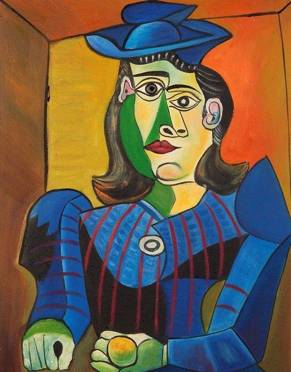 Qual è il quadro più bello di Picasso? Vota il tuo preferito!