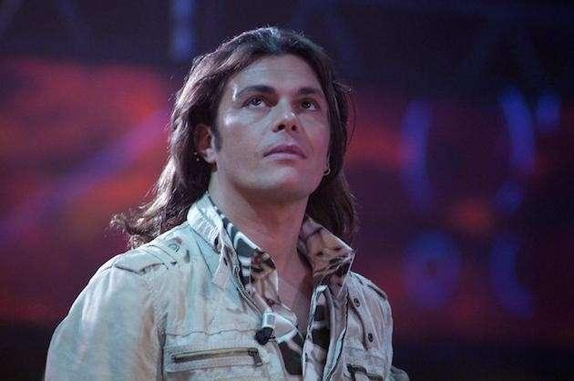 Gianluca Grignani arrestato, il cantante su Facebook: 'Mi è venuto un attacco di panico'