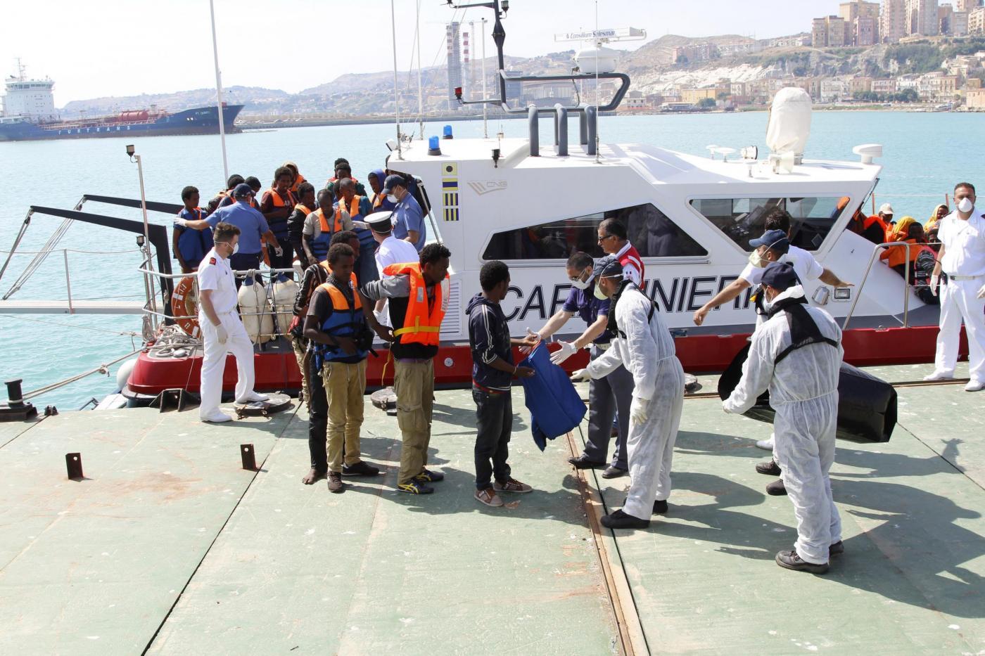 Giornata internazionale del Mar Mediterraneo: in ricordo delle stragi