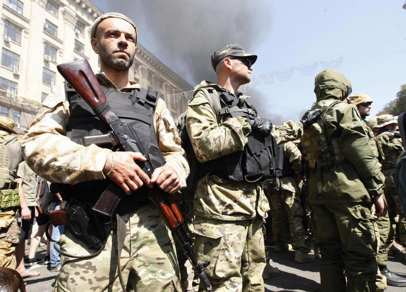 Guerra in Ucraina 2014: perché si rischia la terza guerra mondiale? Tutte le cause